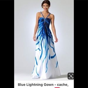 Cache Lightning Dress